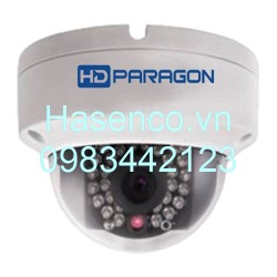 CAMERA IP DOME HDPARAGON HDS-2142IRP (4.0 MEGAPIXEL)